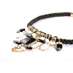 Colier VERO MODA Tammy Black Bracelets, Black, Jewelry, Fashion, Moda, Jewlery, Black People, Bijoux, Fashion Styles