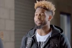 Comedian Tutweezy Roasts New York Giants' Odell Beckham Jr. (Video) | Elite Sports NY