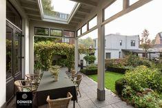 Patio, Outdoor Decor, Home Decor, Glass House, Decoration Home, Room Decor, Home Interior Design, Home Decoration, Terrace