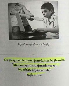 çocuk eğitimi Literature Books, Preschool Activities, Family Activities, School Counseling, Physiology, Kids Education, Child Development, Kids And Parenting, Book Quotes