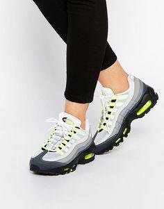 half off 779ac d791a Baskets De Luxe, Basket Femme, Chaussures Femme, Chaussures Air Max, Chaussures  Nike