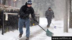 Frío brutal congelará el 70% de Estados Unidos.Será Rusia?