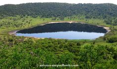 Tswaing Nature Reserve and Impact Crater, South Africa Nature Reserve, Africa Travel, Furniture Outlet, Discount Furniture, Guide Book, Writing A Book, Travel Guide, South Africa, River