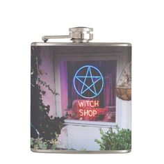 me love pretty cute hipster vintage indie Halloween fun Magic amazing girly pastel Witch star neon shop crystals pale pentagram wiccan wicca awesone witch shop persoanl Wiccan, Witchcraft, Magick Spells, Moon Spells, Tarot, Neon Licht, Witch Shop, Season Of The Witch, Modern Witch