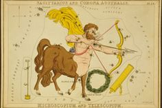 "Sagittarius is the ninth constellation of the zodiac. Its name is the Latin word meaning ""the archer."" Learn more!"