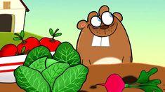 Zöldség, gyümölcs dal Bowser, Learning, Youtube, Fictional Characters, Vegetables, Google, Hair, Beauty, Studying