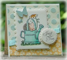 Yearning Just for You _pb by peanutbee - Cards and Paper Crafts at Splitcoaststampers
