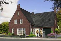 Huis bouwen | Samen uw huis bouwen met Huiskes