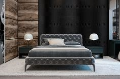 http://www.home-designing.com/2015/12/a-modern-flat-with-striking-texture-and-dark-styling