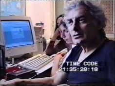 Grifi spiegato ai bambini - Il mattatoio su internet di Alberto Grifi