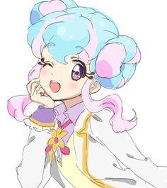 Aikatsu Stars! Hanazono Kirara