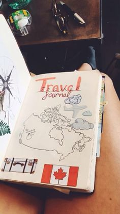 VSCO Omg I cant even count how many republishes there are. Super cute travel Journal pages The post VSCO Omg I cant even count how many republishes there are. appeared first on Star Elite. Travel Journal Scrapbook, Travel Journal Pages, Bullet Journal Travel, Bullet Journal Inspiration, Travel Journals, Journal Ideas, Packing Tips For Travel, Budget Travel, Packing Lists