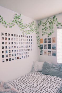 Indie Room Decor, Cute Bedroom Decor, Room Design Bedroom, Teen Room Decor, Aesthetic Room Decor, Room Ideas Bedroom, Bedroom Inspo, Neon Room, Cozy Room