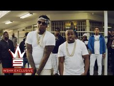 Yo Gotti and MoneyBagg Yo warn you to be careful pulling up on their trap house, lest you catch a couple like some free throws. Off that 2 Federal mixtape, which you can grab below. Previously: Yo Gotti & Moneybagg Yo – 2 Federal (Mixtape) Yo Gotti, Rap Music, My Favorite Music, Music Videos, Guys, Youtube, Billboard, Black, Soundtrack