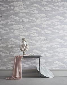 Sian Zeng Winter Snowdrift Wallpaper