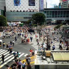 #東京 #日本 #japan #japon #giappone #tokyo #tokio #shibuya #paris #newyork #wanderlust #travelgram #art #design #architecture #asia #asie #landmark #crossroads #pin #l4l