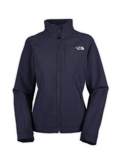 North Face Apex Bionic Jacket Womens (Small, Cosmic Blue) >>> Details can be found by clicking on the image.