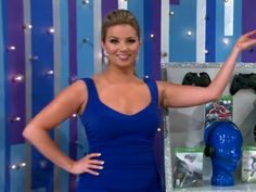 Amber Lancaster - The Price Is Right (5/1/2015) ♥