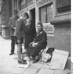 1946-Wiegen als Strassengewerbe.