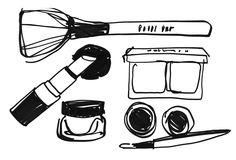 Sketch Artist  |  Bobbi Brown Cosmetics