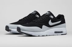 Nike Unveils the Air Max 1 Ultra Moire