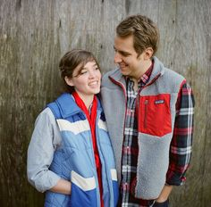 ben rector and his wife {i ADORE ben rector} It's the vest! Love Is Sweet, Life Is Beautiful, Beautiful People, Ben Rector, Cant Help Falling In Love, Merry Christmas, Christmas Photos, Celebs, Celebrities