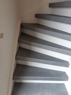 Open Trap, Modern Art Deco, Amman, Luxury Vinyl, Stairs, Hallway Ideas, Interior, House, Blog