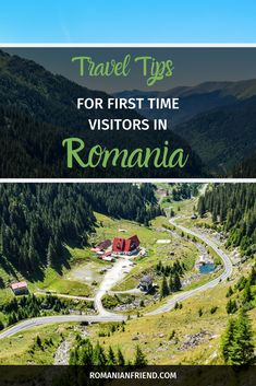 Planning a trip to Romania and you're a first time visitor looking for Romania travel tips and what to visit? Here's a list of the most important things we locals think tourists should know about when visiting Romania. There are many interesting things t Travel Tours, Travel Destinations, Shopping Travel, Travel Europe, Budget Travel, Travel Guide, European Destination, European Travel, Visit Romania