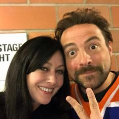Shannon and Kevin Mallrats 2