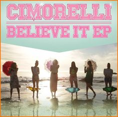 "Cimorelli Covers ""Windows Down"" By Big Time Rush"