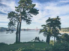 Golden Gate Bridge - San Francisco California by Florent Lamoureux #sanfrancisco #sf #bayarea #alwayssf #goldengatebridge #goldengate #alcatraz #california