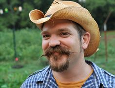 Nashville Chef Tyler Brown on Farming, Partnerships, and Creating a Beef Label
