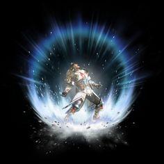 ハンターがパワーアップしオーラを纏う「超越秘儀」 Infinity Art, Game Effect, Smoke Cloud, Light Background Images, Fantasy Character Design, Visual Effects, Fantasy Characters, Game Design, Art Tutorials