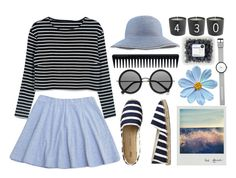 """""""4:30"""" by donia98 ❤ liked on Polyvore"""