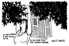 Quasi autunno. | Manuele Altieri