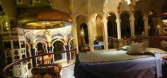 Hotel Valdivia: rematarán camas, espejos y carrusel del amor