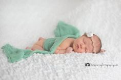 White Rosette Halo Headband Photography Prop by JuicyBerries