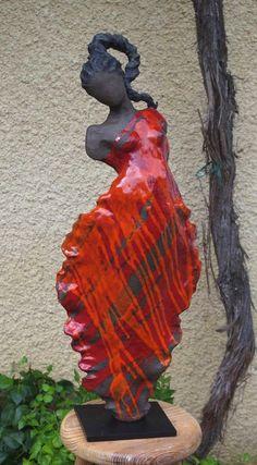 claude cavin sculpteur - Recherche Google