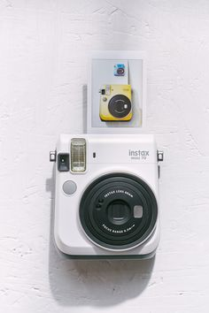 Fujifilm Instax Mini 70 Camera This camera needs to be in more colors!