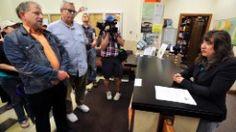 Judge strikes Florida's same-sex marriage ban :-)