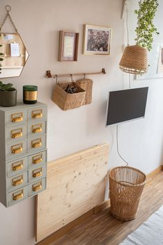Home Office Design, Home Office Decor, Diy Home Decor, Boho Room, Office Interiors, Boho Decor, Home Accessories, Home Furniture, Decor Room