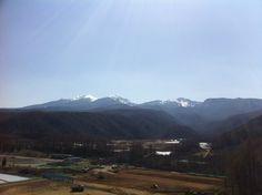 ツール・ド・八ヶ岳  前日練習