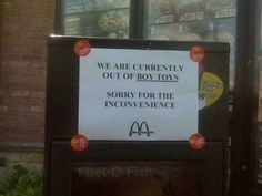 This inconveniently worded sign: | 29 Pictures That Prove The True Power Of The English Language