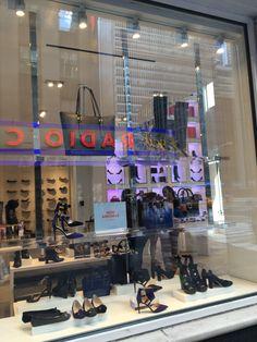 Girls... Post de hoje falando sobre.... Os sapatos de NY... Dá uma olhada nesses…