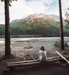 Beautiful Adventure Photography by Eric Bunting #inspiration #photography