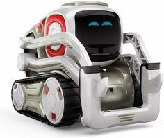 Robots For Kids, Cool Robots, Kids Toys, Cozmo Robot, Visual Programming Language, Educational Robots, Kids Electronics, Smart Robot, Lego Minecraft