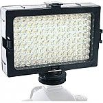 DLC DL-DV112A Video and DSLR LED Light (AA) $129