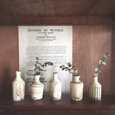 益子焼/一輪挿し/花瓶/ユーカリ ドライ/ドライフラワー/シンプル…などのインテリア実例 - 2014-11-21 11:11:24   RoomClip(ルームクリップ)