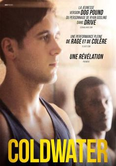Coldwater (2013) 250MB English Movie