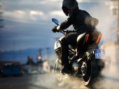 Ducati Diavel II, pour nous les hommes…